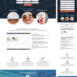 Marketo Templates  + Design